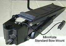 MinnKota Bow Mount - Minn Kota Trolling Motors